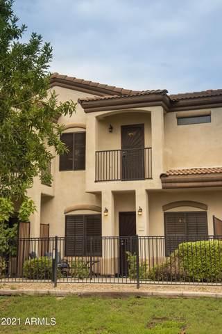 3150 E Beardsley Road #1003, Phoenix, AZ 85050 (MLS #6264114) :: TIBBS Realty