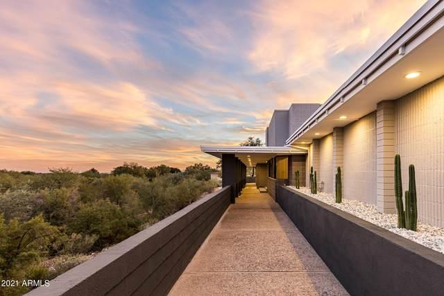 6224 N 38th Street, Paradise Valley, AZ 85253 (MLS #6264146) :: Yost Realty Group at RE/MAX Casa Grande
