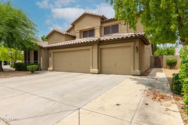 10930 W Laurelwood Lane, Avondale, AZ 85392 (MLS #6264148) :: Yost Realty Group at RE/MAX Casa Grande