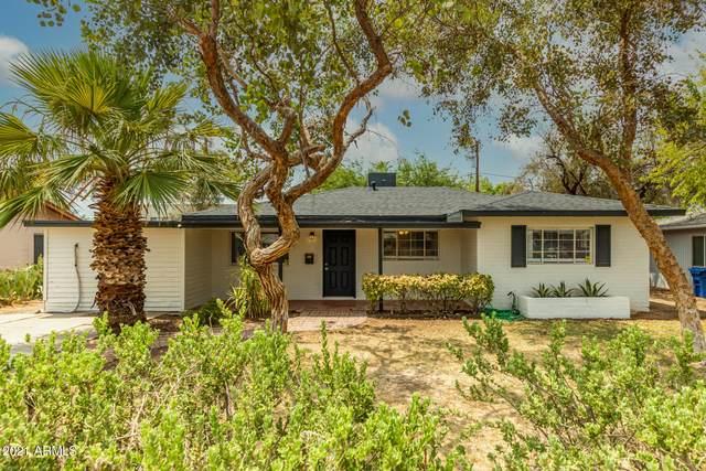 1309 E Lemon Street, Tempe, AZ 85281 (MLS #6264172) :: Executive Realty Advisors