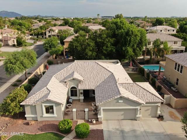 361 E Hopkins Road, Gilbert, AZ 85295 (MLS #6264201) :: Yost Realty Group at RE/MAX Casa Grande