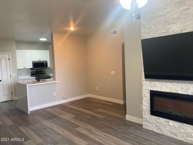 1701 E Colter Street #186, Phoenix, AZ 85016 (MLS #6264381) :: Executive Realty Advisors