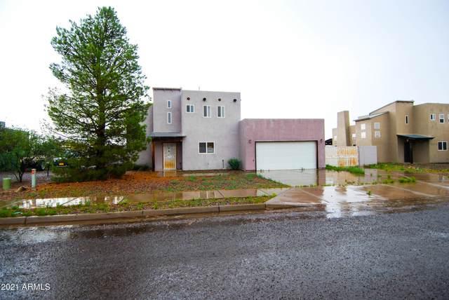 4107 N Santa Fe Avenue, Douglas, AZ 85607 (MLS #6264389) :: Hurtado Homes Group