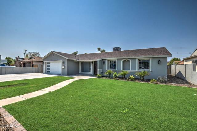 1021 E Hermosa Drive, Tempe, AZ 85282 (MLS #6264425) :: CANAM Realty Group