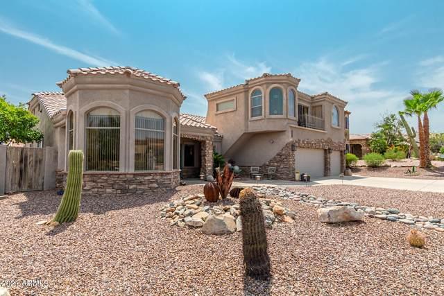 15853 E Centipede Drive, Fountain Hills, AZ 85268 (MLS #6264457) :: Klaus Team Real Estate Solutions