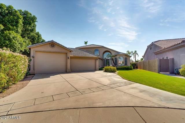 1817 E Bay Tree Court, Gilbert, AZ 85234 (MLS #6264581) :: Klaus Team Real Estate Solutions