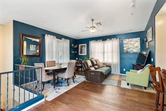 5714 S 21 Place, Phoenix, AZ 85040 (MLS #6264622) :: Kepple Real Estate Group