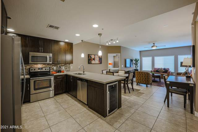 5450 E Deer Valley Drive #3173, Phoenix, AZ 85054 (MLS #6264799) :: Long Realty West Valley