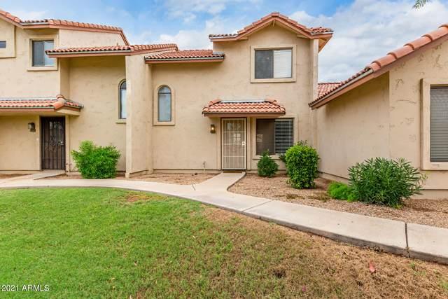 2926 N Oregon Street #2, Chandler, AZ 85225 (MLS #6264940) :: Yost Realty Group at RE/MAX Casa Grande