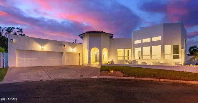 3401 E Las Rocas Drive, Phoenix, AZ 85028 (MLS #6265015) :: Yost Realty Group at RE/MAX Casa Grande