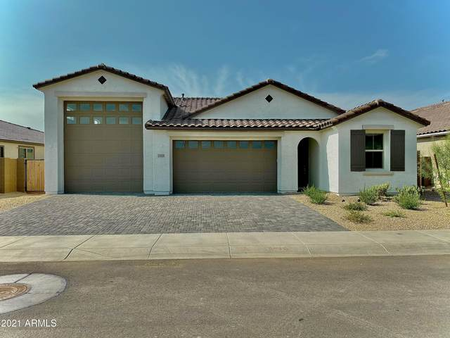 7811 W Odeum Lane, Phoenix, AZ 85043 (MLS #6265026) :: Executive Realty Advisors