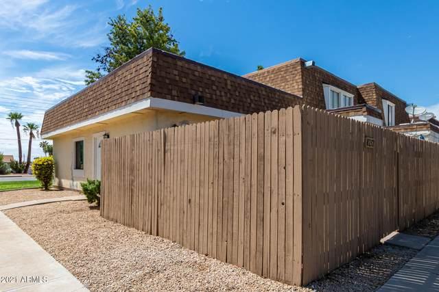 8232 N 34th Drive, Phoenix, AZ 85051 (MLS #6265047) :: The Copa Team   The Maricopa Real Estate Company