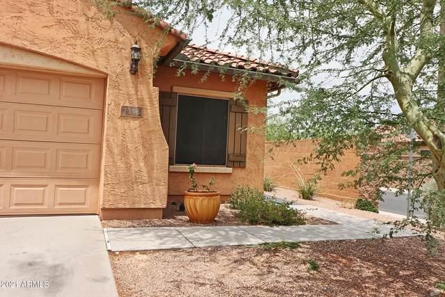 2276 N Hudson Court, Florence, AZ 85132 (MLS #6265253) :: Yost Realty Group at RE/MAX Casa Grande
