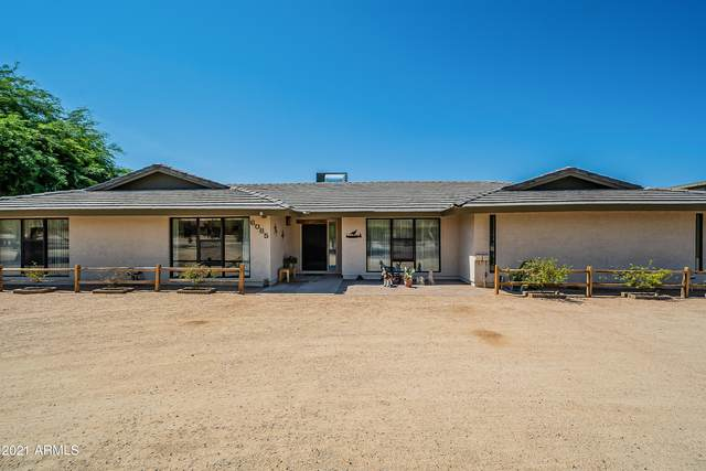6085 E Quail Track Drive, Scottsdale, AZ 85266 (MLS #6265294) :: Scott Gaertner Group
