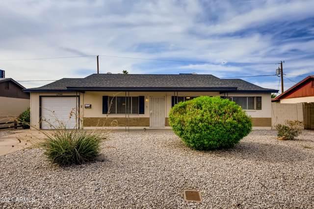 3308 W Sierra Street, Phoenix, AZ 85029 (MLS #6265307) :: The Laughton Team
