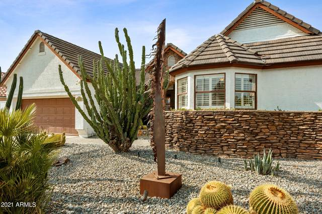7120 W Windrose Drive, Peoria, AZ 85381 (MLS #6265316) :: Klaus Team Real Estate Solutions