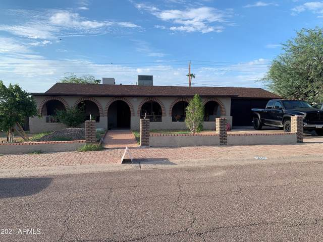 210 W Piedmont Road S, Phoenix, AZ 85041 (MLS #6265355) :: Klaus Team Real Estate Solutions
