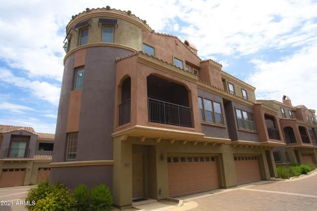 3935 E Rough Rider Road E #1097, Phoenix, AZ 85050 (MLS #6265363) :: Jonny West Real Estate