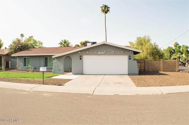 5047 W Kaler Circle, Glendale, AZ 85301 (MLS #6265430) :: Yost Realty Group at RE/MAX Casa Grande