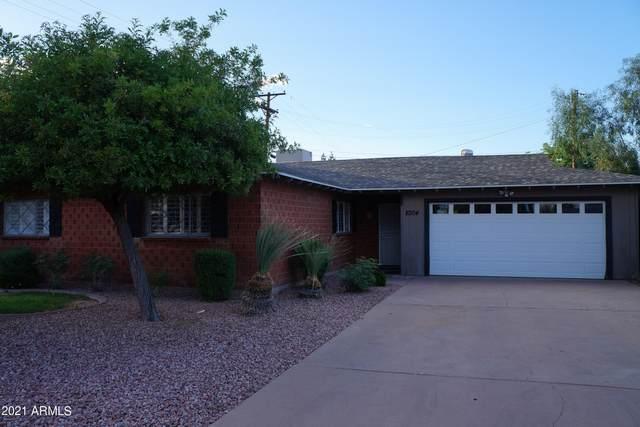 8204 E Turney Avenue, Scottsdale, AZ 85251 (MLS #6265451) :: Executive Realty Advisors