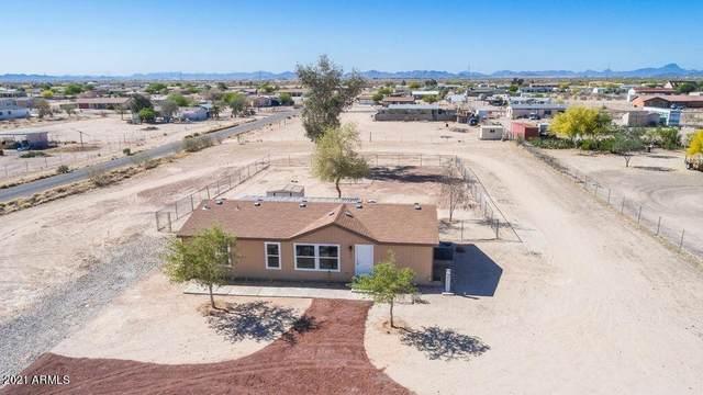 30909 W Lynwood Street, Buckeye, AZ 85396 (MLS #6265590) :: Keller Williams Realty Phoenix