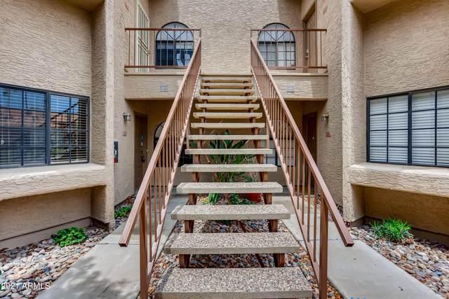 930 N Mesa Drive #1080, Mesa, AZ 85201 (MLS #6265596) :: Relevate | Phoenix