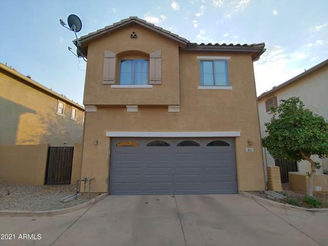 811 E Agua Fria Lane, Avondale, AZ 85323 (MLS #6265600) :: Yost Realty Group at RE/MAX Casa Grande