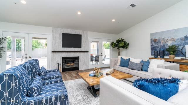 8943 E Conieson Road, Scottsdale, AZ 85260 (MLS #6265622) :: Devor Real Estate Associates