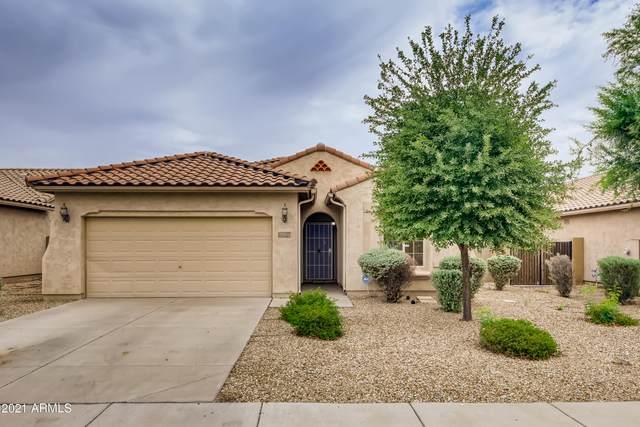 17934 W Lawrence Lane, Waddell, AZ 85355 (MLS #6265645) :: Yost Realty Group at RE/MAX Casa Grande