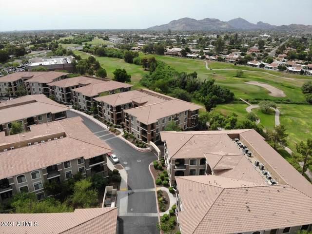 11640 N Tatum Boulevard #3066, Phoenix, AZ 85028 (MLS #6265725) :: The Carin Nguyen Team