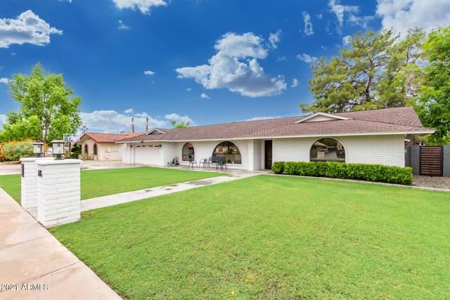 1716 N Almond, Mesa, AZ 85213 (MLS #6265805) :: Executive Realty Advisors