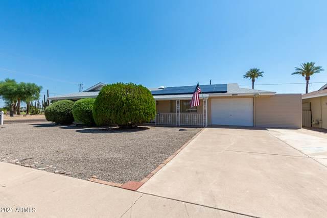 11042 W Cherry Hills Drive W, Sun City, AZ 85351 (#6265835) :: The Josh Berkley Team
