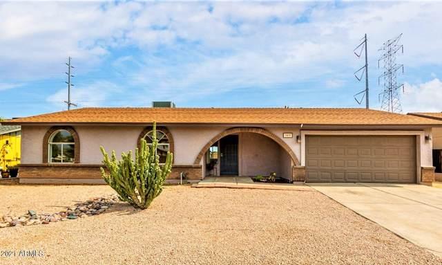 1433 W Peralta Avenue, Mesa, AZ 85202 (MLS #6265893) :: Yost Realty Group at RE/MAX Casa Grande