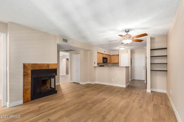 2333 E Southern Avenue #1089, Tempe, AZ 85282 (MLS #6265913) :: Jonny West Real Estate