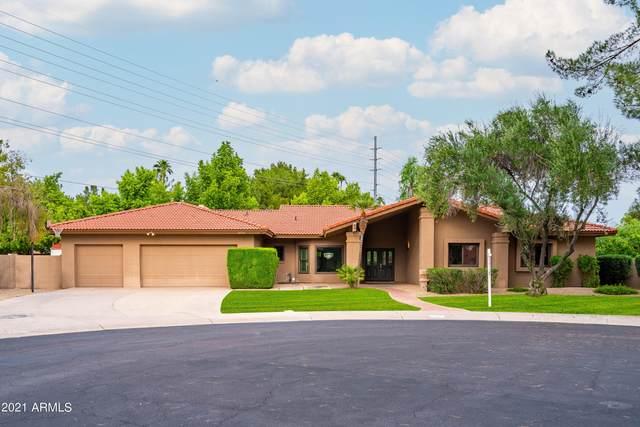 12037 N 53RD Place, Scottsdale, AZ 85254 (MLS #6265993) :: Elite Home Advisors