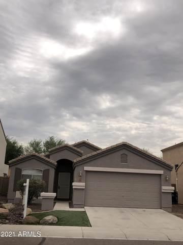 4905 N 111 Lane, Phoenix, AZ 85037 (MLS #6266014) :: Klaus Team Real Estate Solutions