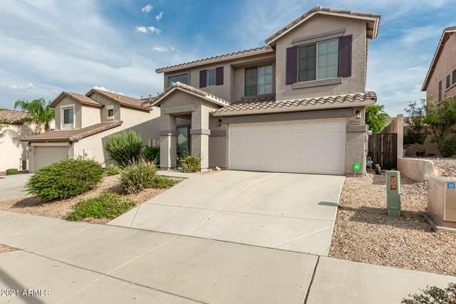 6519 W Eagle Talon Trail, Phoenix, AZ 85083 (MLS #6266064) :: West USA Realty