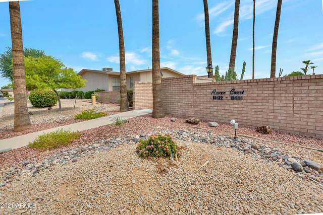 13428 W Desert Glen Drive, Sun City West, AZ 85375 (MLS #6266109) :: Dave Fernandez Team | HomeSmart