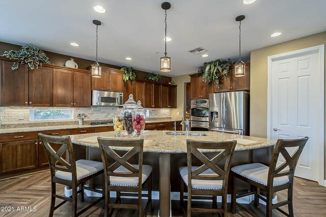 4715 W Culpepper Drive, Anthem, AZ 85087 (MLS #6266140) :: Keller Williams Realty Phoenix