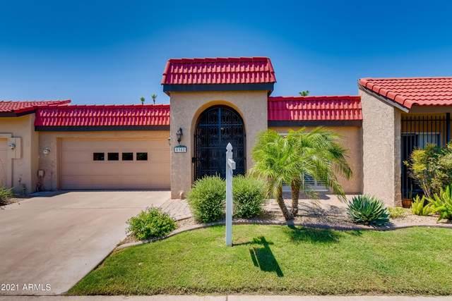 5352 N 78TH Way, Scottsdale, AZ 85250 (MLS #6266189) :: Zolin Group