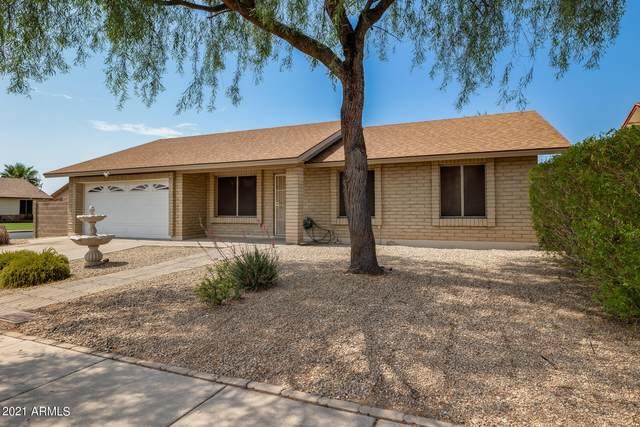 1618 E Inverness Avenue, Mesa, AZ 85204 (MLS #6266233) :: Yost Realty Group at RE/MAX Casa Grande