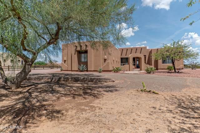29103 N 152ND Drive, Surprise, AZ 85387 (MLS #6266304) :: Klaus Team Real Estate Solutions