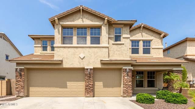 27514 N 51st Lane, Phoenix, AZ 85083 (MLS #6266319) :: Howe Realty
