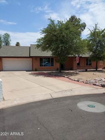 18031 N 43RD Drive N, Glendale, AZ 85308 (MLS #6266365) :: Yost Realty Group at RE/MAX Casa Grande