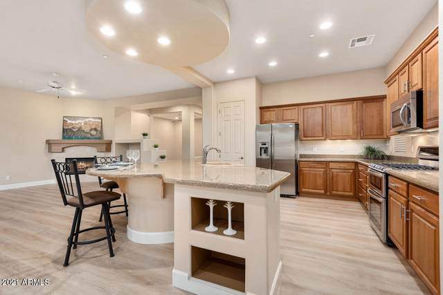 12422 W Bent Tree Drive, Peoria, AZ 85383 (MLS #6266369) :: The Everest Team at eXp Realty