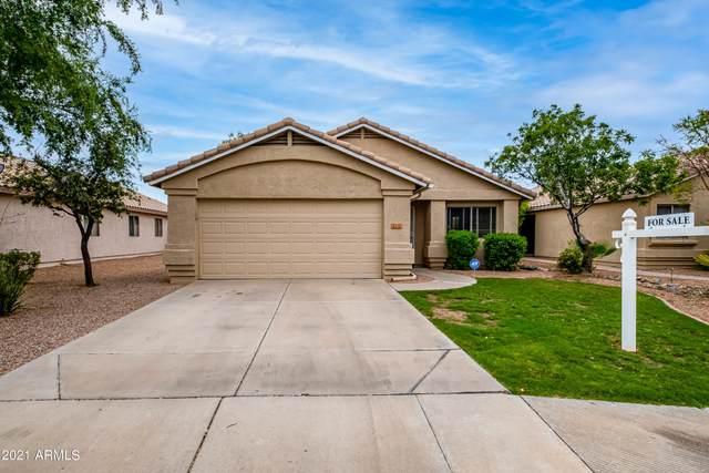 2732 S Compton, Mesa, AZ 85209 (MLS #6266551) :: Yost Realty Group at RE/MAX Casa Grande