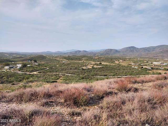 Mayer, AZ 86333 :: Yost Realty Group at RE/MAX Casa Grande