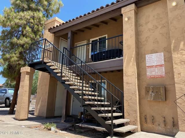 2725 E Beck Lane, Phoenix, AZ 85032 (MLS #6266686) :: West Desert Group | HomeSmart