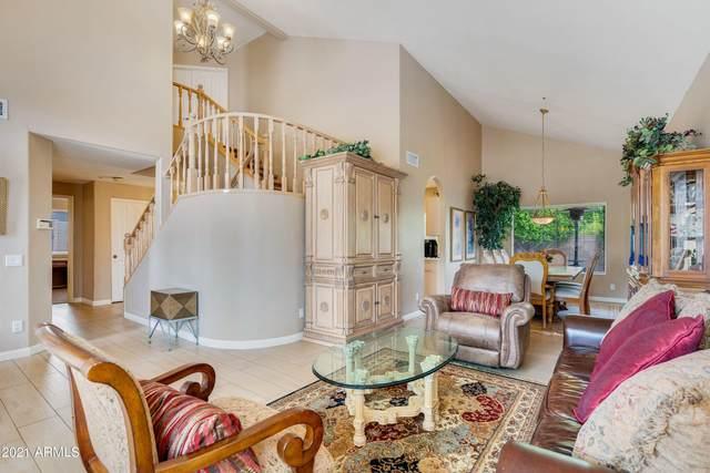 12865 E Mercer Lane, Scottsdale, AZ 85259 (MLS #6266726) :: Klaus Team Real Estate Solutions