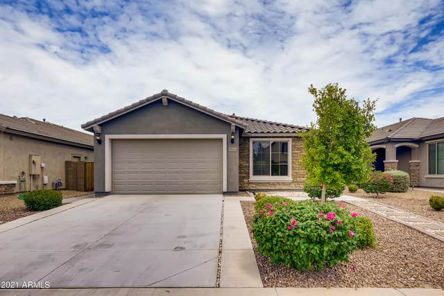 9568 W Weeping Willow Road, Peoria, AZ 85383 (MLS #6266857) :: Executive Realty Advisors